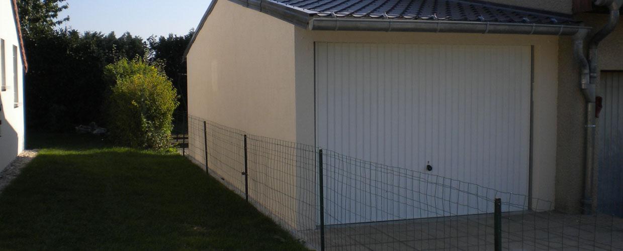 Vente et installation de garages pr fabriqu s lun ville - Votre top garage le plus proche ...